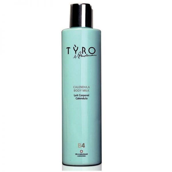 TYRO Calendula Body Milk