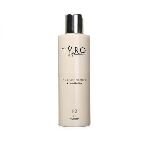 TYRO Clarifying Cleanser