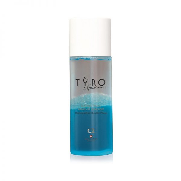 TYRO Double Phase Make-Up Remover