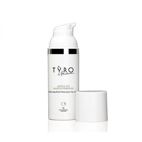 TYRO Gentle Eye Make-Up Remover