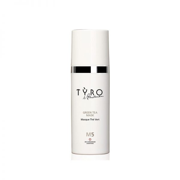 TYRO Green Tea Mask