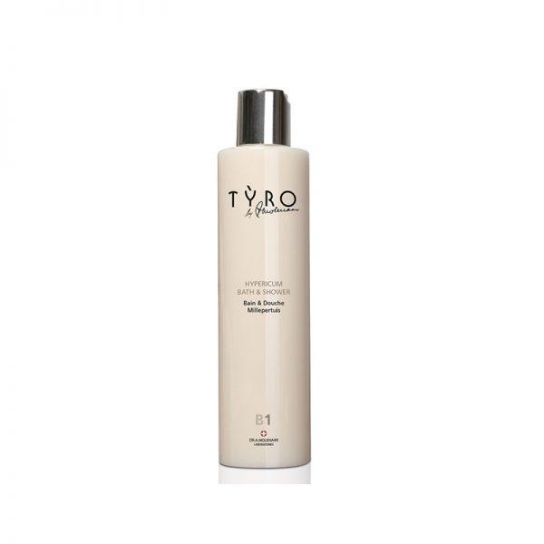 TYRO Hypericum Bath&Shower