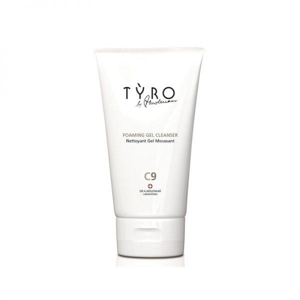 TYRO Intensive Cleansing Cream