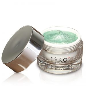 TYRO Mineral Relaxing Mask