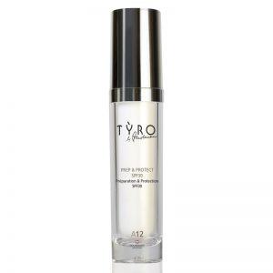 TYRO Prep&Protect SPF30