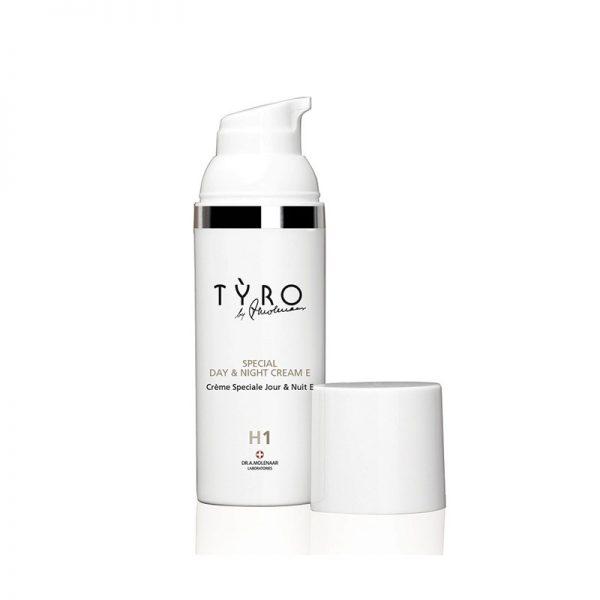 TYRO Special Day&Night Cream E