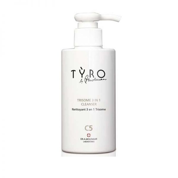 TYRO Trisome 3 in 1 Cleanser