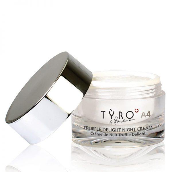 TYRO Truffle Delight Night Cream