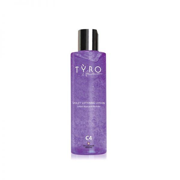 TYRO Violet Softening Lotion