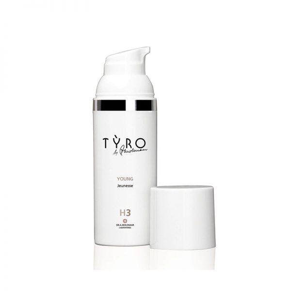 TYRO Young