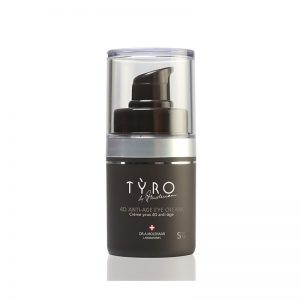 TYRO 4D Anti-Age Eye Cream