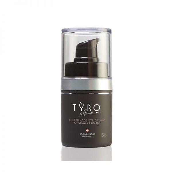 TYRO 4D Anti-Age Eye Cream