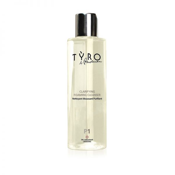 TYRO Clarifying Foaming Cleanser