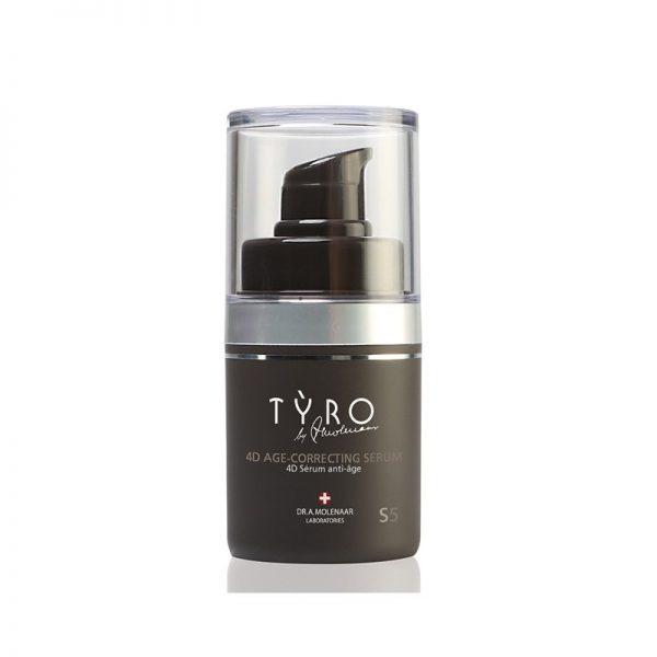 TYRO 4D Age Correcting Serum