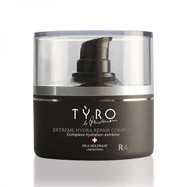 TYRO Extreme Hydra Repair Complex