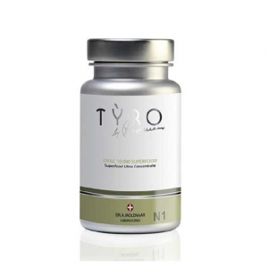 TYRO ORAC 10.000 Superfood