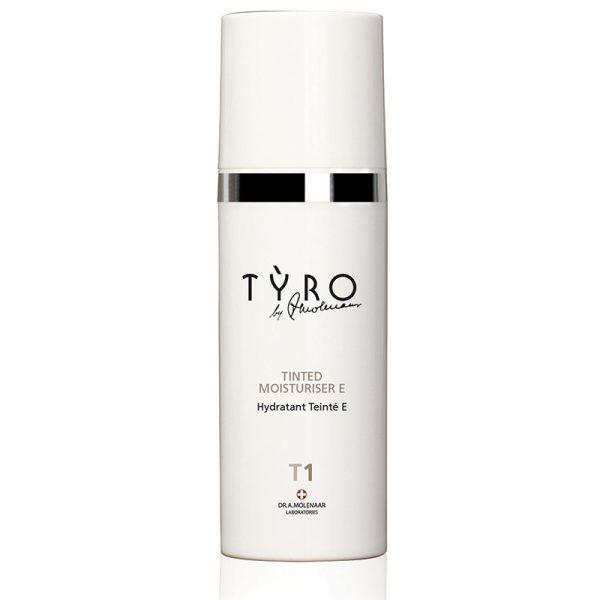 TYRO Tinted Moisturizer E