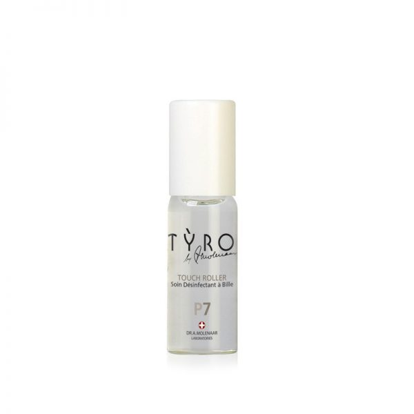 TYRO Touch Roller