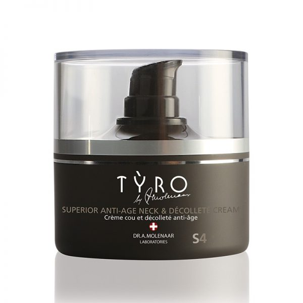 TYRO Superior Anti-Age Neck&Decolleté Cream